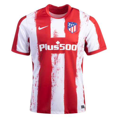 Thai Version Atletico Madrid 21/22 Home Jersey
