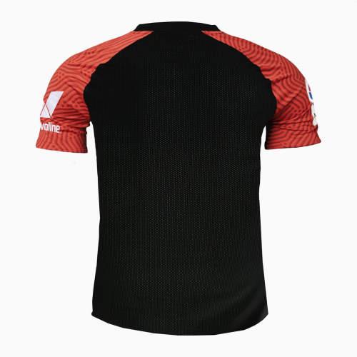 Player Version Sevilla 21/22 Third Authentic Jersey