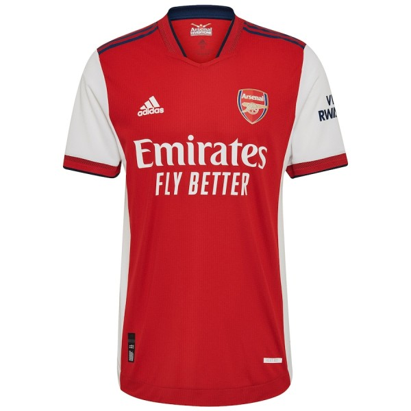 Player Version ARS 21/22 Home Authentic Jersey