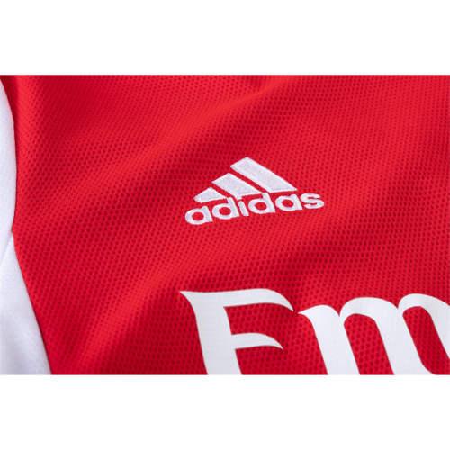 Thai Version ARS 21/22 Home Soccer Jersey