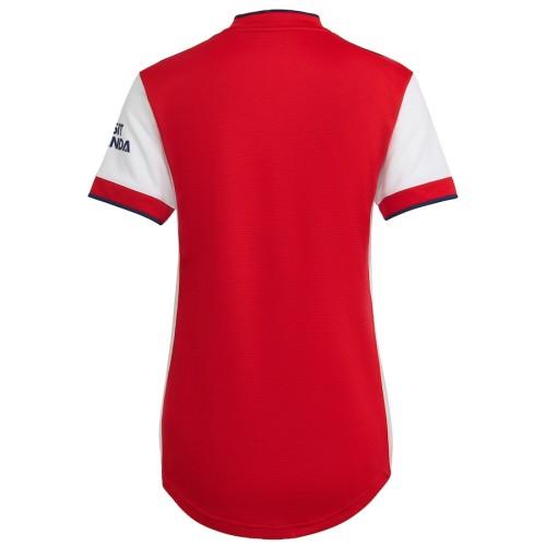 Thai Version Women's ARS 21/22 Home Soccer Jersey