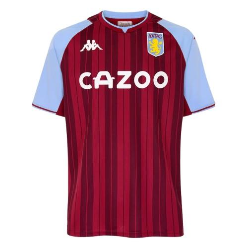 Thai Version Aston Villa 21/22 Home Jersey