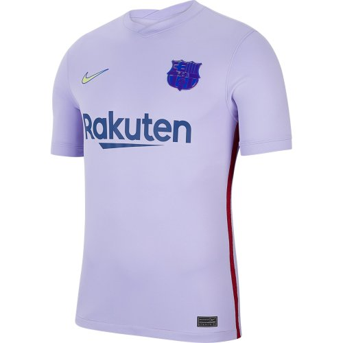 Thai Version Barcelona 21/22 Away Jersey