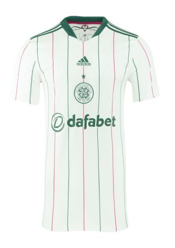 Thai Version Celtic 21/22 Third Jersey