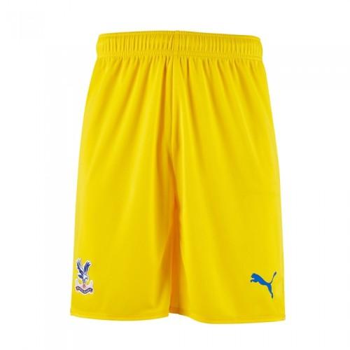 Thai Version Crystal Palace 21/22 Away Shorts