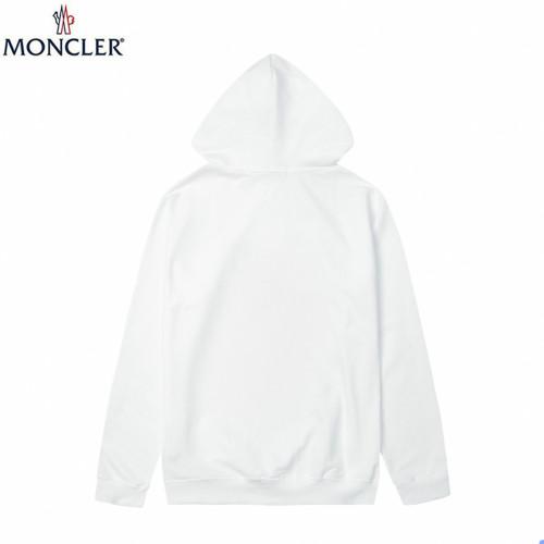 Fashionable Brand Hoodies White 2021.7.17