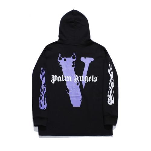 Streetwear Brand Hoodie Black 2021.7.17