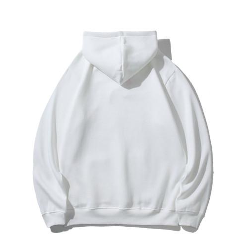 Casual Wear Brand Hoodie White 2021.7.17