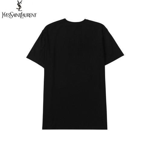 Luxury Brand T-shirt Black 2021.7.17