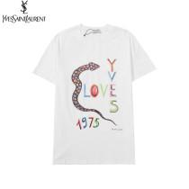 Luxury Brand T-shirt White 2021.7.17