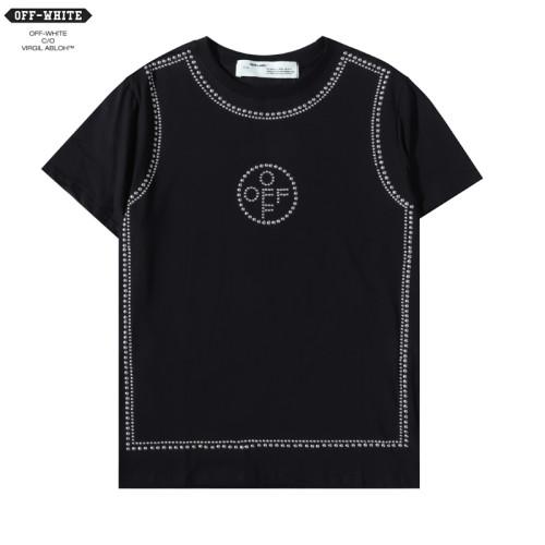 Streetwear Brand T-shirt Black 2021.7.17