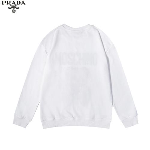 Luxury Brand Sweater White 2021.7.17
