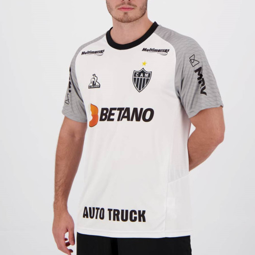 Thai Version Atletico Mineiro 2021 Training Jersey