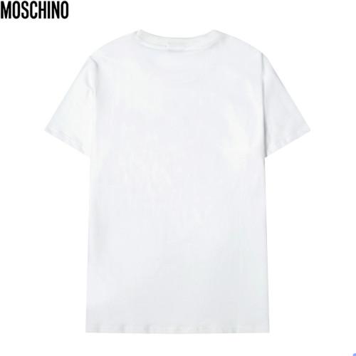 Fashionable Brand T-shirt White 2021.7.17