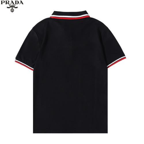 Luxury Brand Polo Black 2021.7.17