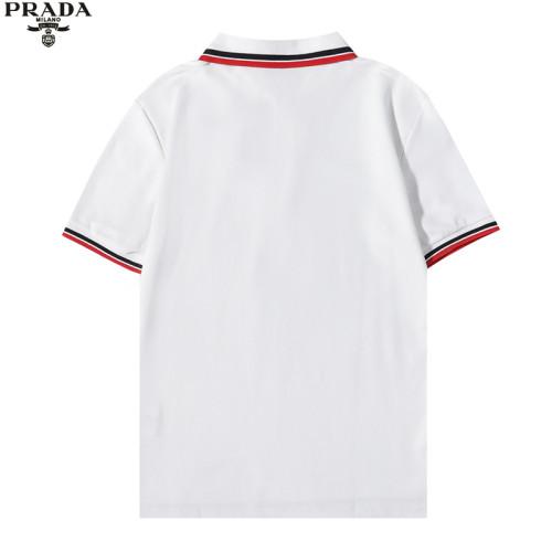 Luxury Brand Polo White 2021.7.17