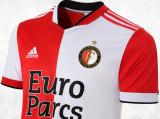 Thai Version Feyenoord Rotterdam 21/22 Home Jersey