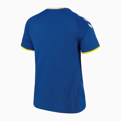 Player Version Everton 20/21 Home Authentic Jersey