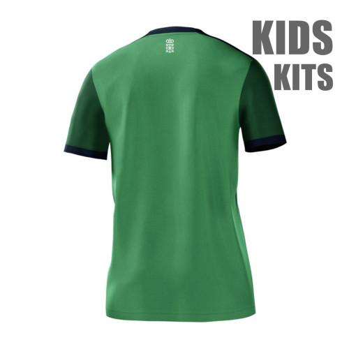 Kids Osasuna 21/22 Away Jersey and Short Kit