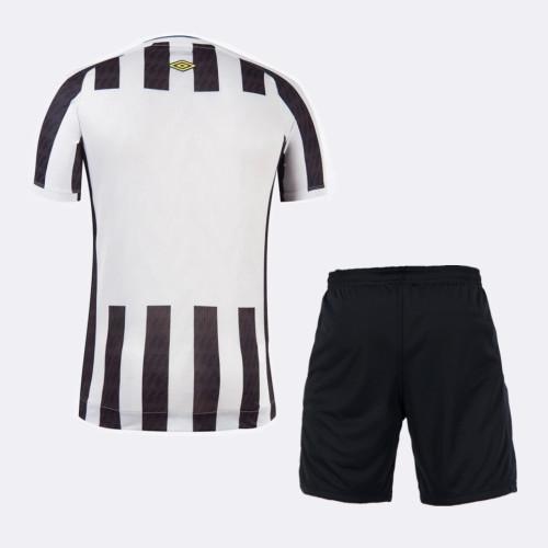 Santos 2021 Away Jersey and Short Kit