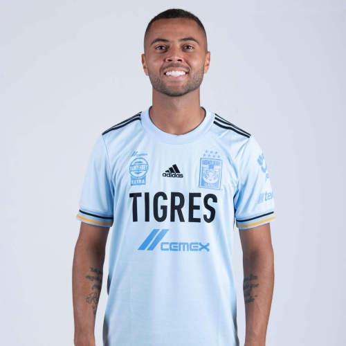 Thai Version Tigres UANL 21/22 Away Jersey