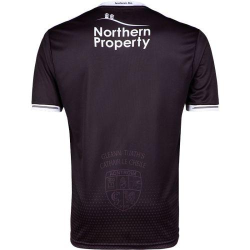 Antrim GAA 2-Stripe Men's Goalkeeper Jersey