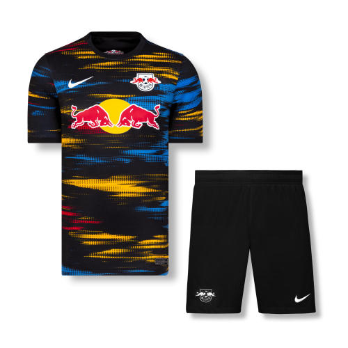 RB Leipzig 21/22 Away Jersey and Short Kit
