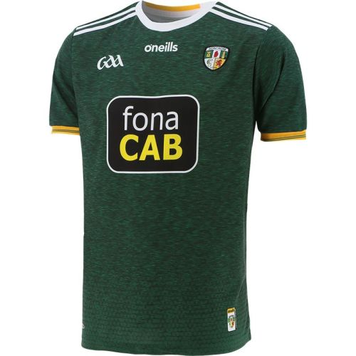 Antrim GAA 2-Stripe Men's Away Jersey