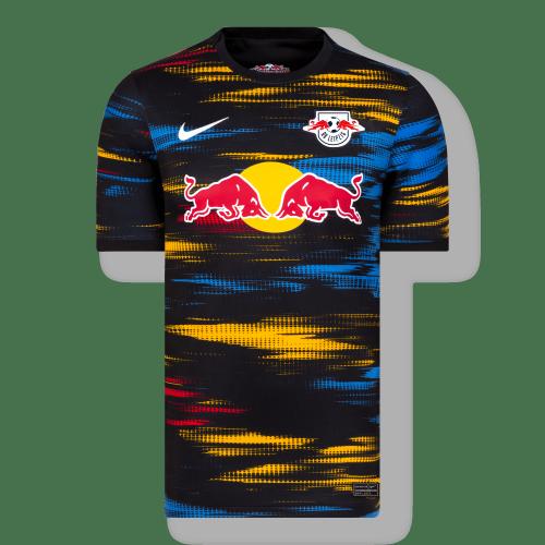 Thai Version RB Leipzig 21/22 Away Jersey