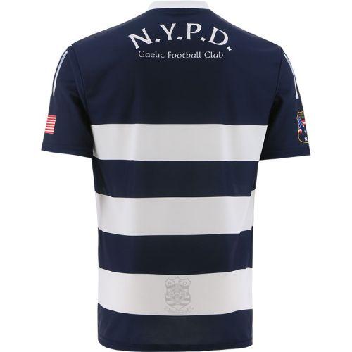 NYPD GAA 2021/2022 Mens Goalkeeper Jersey