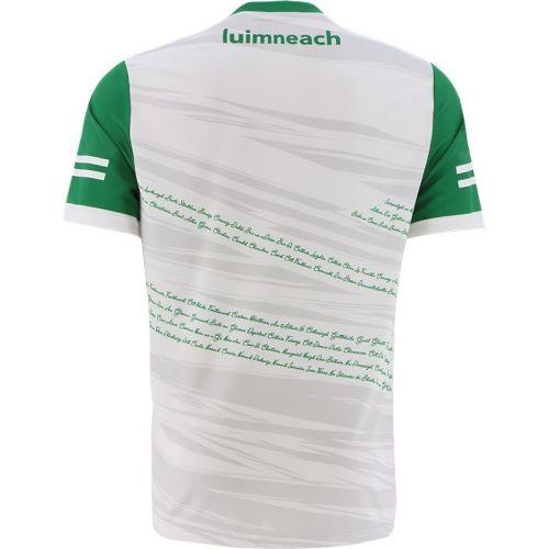 Limerick GAA Mens 2 Stripe Goalkeeper Jersey