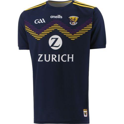 Wexford GAA 2021/2022 Mens Stripe Away Jersey