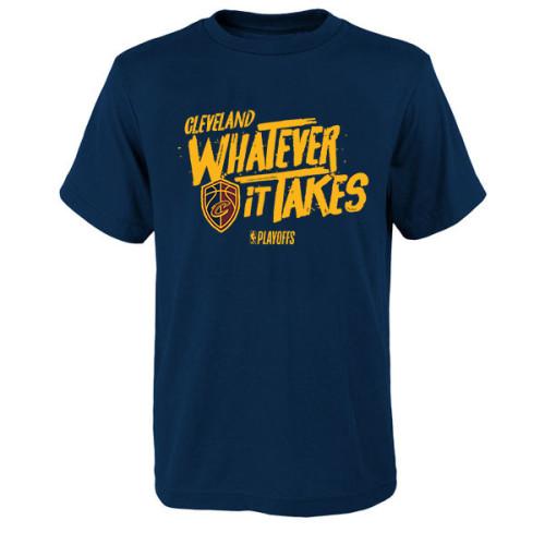 Men's Team Logo Classic T-Shirt - Navy