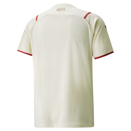 Thai Version AC Milan 21/22 Away Jersey