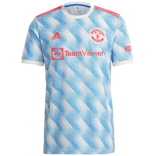 Thai Version Manchester United 21/22 Away Jersey