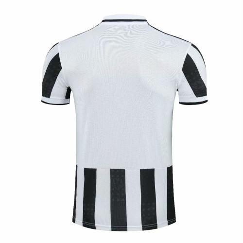 Juventus 21/22 Pre-Match Polo Shirt - Home