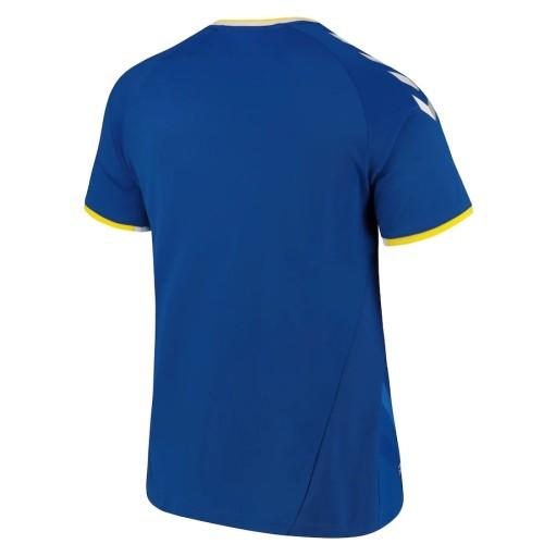 Thai Version Everton 20/21 Home Jersey