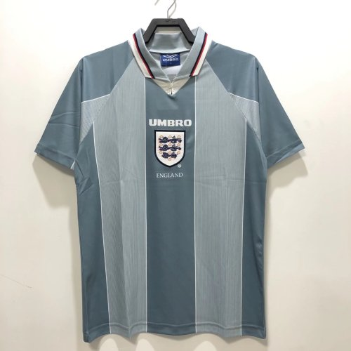England 1996/1997 Away Retro Jersey