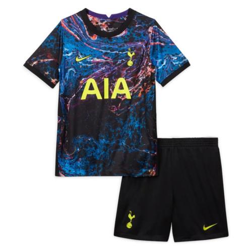 Kids TOT 21/22 Away Jersey and Short Kit
