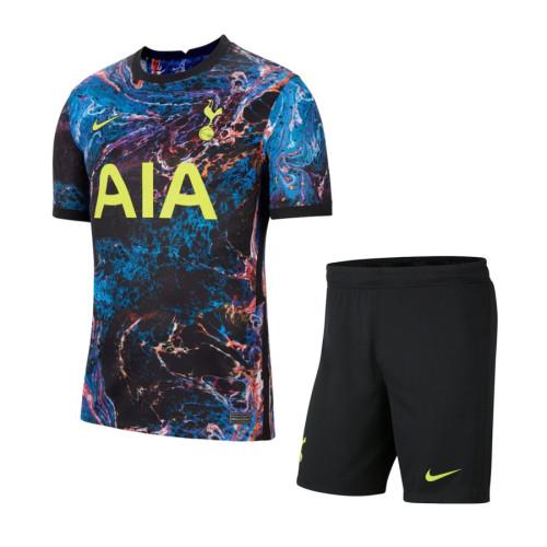 TOT 21/22 Away Jersey and Short Kit