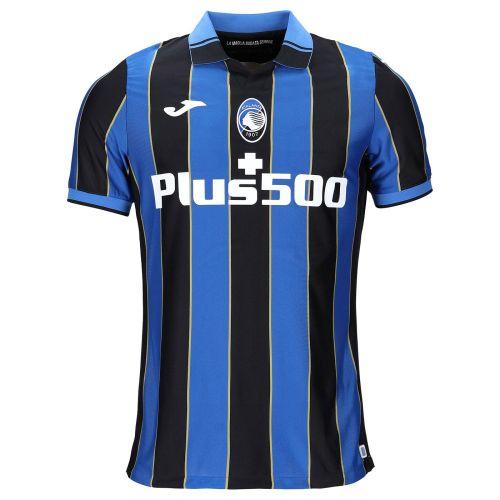 Thai Version Atalanta 21/22 Home Soccer Jersey