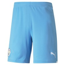 Thai Version Manchester City 21/22 Home Shorts