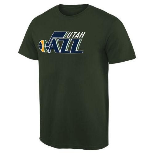 Men's Team Logo Classic T-Shirt - Black