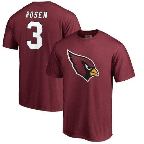Men's Player Team T-Shirt 011