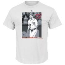 Men's Player Team T-Shirt 586