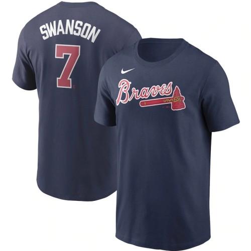 Men's Player Team T-Shirt 049