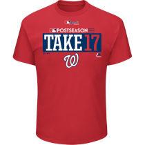 Men's Team Logo Classic T-Shirt 1465