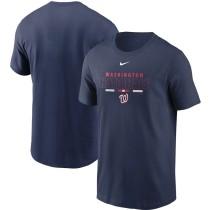 Men's Team Logo Classic T-Shirt 1474