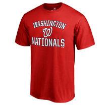Men's Team Logo Classic T-Shirt 1489