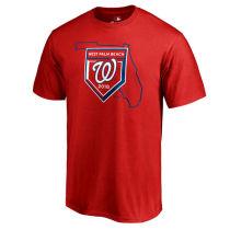 Men's Team Logo Classic T-Shirt 1493